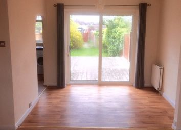 Thumbnail 3 bed terraced house to rent in Pembury Avenue, Worcester Park