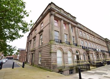 Thumbnail 1 bed flat to rent in Hamilton Square, Birkenhead, Merseyside