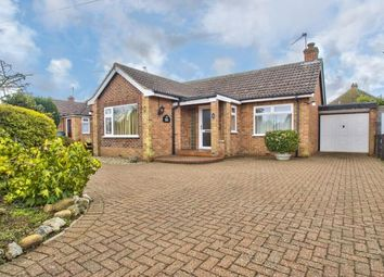 Thumbnail 2 bed bungalow for sale in Arundel Road, Hartford, Huntingdon, Cambs