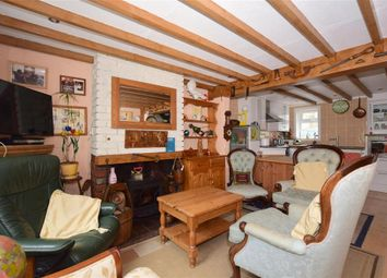Thumbnail 2 bed end terrace house for sale in Horsham Road, Holmwood, Dorking, Surrey