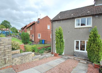Thumbnail 2 bed semi-detached house for sale in Rosebank, Sauchie, Clackmannanshire