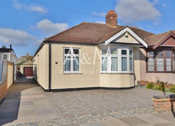 Thumbnail 3 bedroom semi-detached bungalow for sale in Lime Grove, Ilford