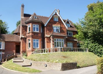 Thumbnail 2 bed flat for sale in Petworth Road, Witley