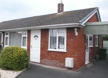 Thumbnail 2 bed semi-detached bungalow for sale in Watts Dyke, Llay, Wrexham