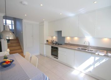 Thumbnail 4 bed terraced house for sale in Solent Landing, Bembridge, Isle Of Wight