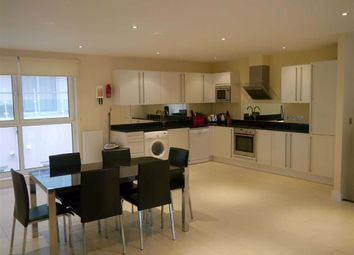 Thumbnail 3 bedroom town house to rent in Atlantic House, Portland, Dorset