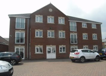 Thumbnail 2 bedroom flat to rent in 79 Curzon Street, Burton-On-Trent, Staffordshire