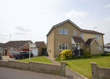 Thumbnail 3 bed semi-detached house to rent in The Toose, Yeovil