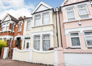 Thumbnail 4 bed terraced house for sale in Park Avenue, Barking