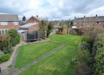 Thumbnail 3 bed end terrace house for sale in Burden Road, Beverley