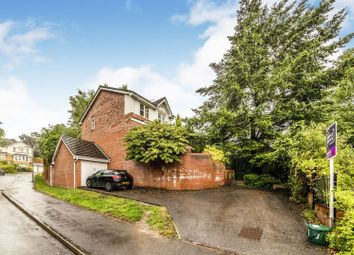 3 bed detached house for sale in Danehurst Close, Egham TW20