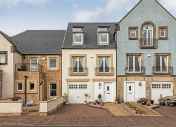 Thumbnail 3 bed terraced house for sale in Harbourside, Inverkip, Inverclyde