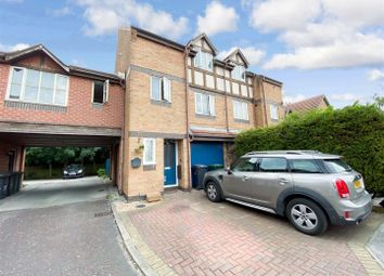 Thumbnail 4 bed town house for sale in Duddon Close, Morecambe