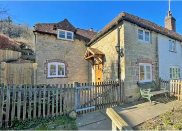 Midhurst Road, Haslemere GU27. 3 bed semi-detached house for sale