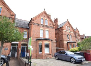 Thumbnail 1 bed flat for sale in Castle Crescent, Reading, Berkshire