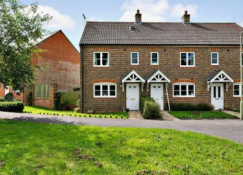Thumbnail 3 bedroom detached house to rent in Luker Drive, Petersfield