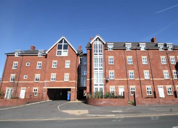 Thumbnail 2 bed flat to rent in Wellington Road, Eccles, Manchester