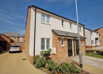 Thumbnail 2 bed property for sale in Wallaby Way, Stanway, Colchester