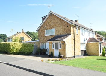 Thumbnail 3 bed semi-detached house for sale in Elmshurst Gardens, Tonbridge