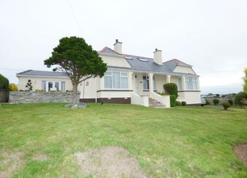 Thumbnail 5 bed detached house for sale in Valley, Holyhead, Sir Ynys Mon