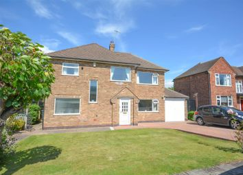 3 bed detached house for sale in Mowbray Gardens, West Bridgford, Nottingham NG2