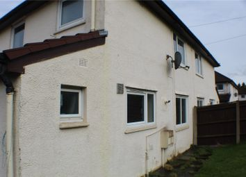Thumbnail 3 bed semi-detached house to rent in Dreghorn Gardens, Edinburgh, Midlothian