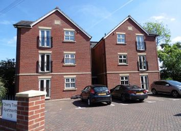 Thumbnail 2 bed flat for sale in Cherry Trees, Bessacarr, Doncaster