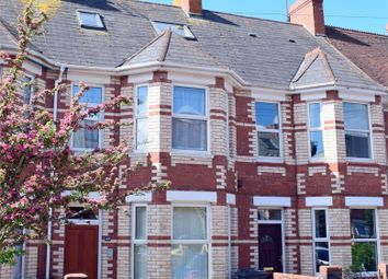 Thumbnail 2 bed flat for sale in Waverley Road, Exmouth