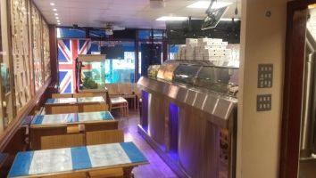 Thumbnail Restaurant/cafe for sale in Market Parade, High Street, Ewell, Epsom