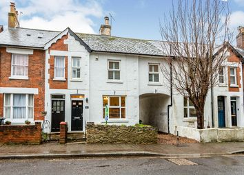 Thumbnail 4 bed terraced house for sale in Church Square, Basingstoke, Hampshire