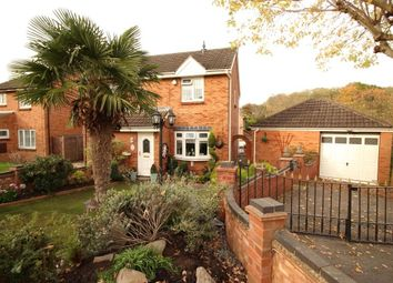 Thumbnail 2 bedroom semi-detached house for sale in The Hydes, Tilehurst, Reading
