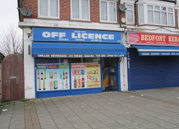 Thumbnail Retail premises to let in Staines Road, Bedfont, Feltham