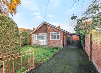 3 bed bungalow for sale in Cyprus Road, Fareham PO14