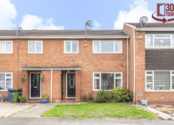 Oxford Road, Sandhurst, Berkshire GU47. 3 bed terraced house