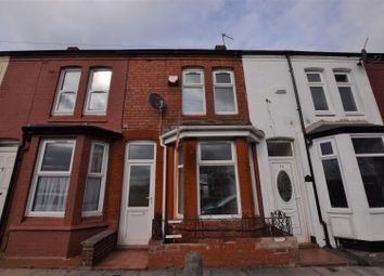 Thumbnail 2 bed property to rent in New Street, Wallasey