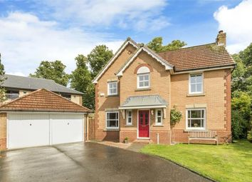 Thumbnail 4 bed detached house for sale in Bobbin Wynd, Cambusbarron