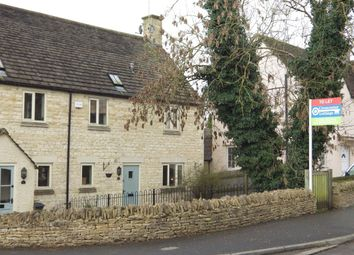 Thumbnail 4 bed semi-detached house to rent in Little Meadow, Cirencester