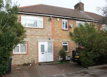 Thumbnail 2 bed flat for sale in Felixstowe Road, London