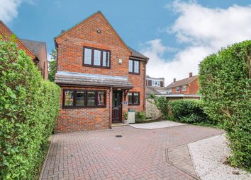 Thumbnail 4 bed detached house for sale in Three Corners House, Moor End, Eaton Bray