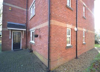 Thumbnail 2 bed flat for sale in The Parklands, Manchester