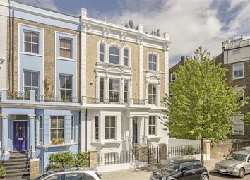 Thumbnail 5 bedroom property for sale in St. Lawrence Terrace, London