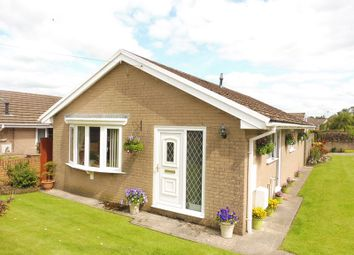 Thumbnail 3 bed bungalow for sale in Beacons Park, Penderyn, Aberdare
