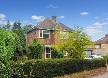 Thumbnail 2 bedroom detached house to rent in Ambleside Drive, Headington, Oxford