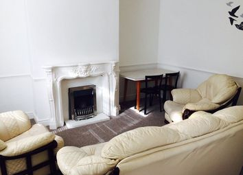 Thumbnail 2 bed terraced house to rent in Greenock Place, Armley, Leeds