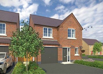 Thumbnail 4 bed detached house for sale in Plot 57, Rufford Oaks, Wellow Road, Ollerton, Mansfield, Nottinghamshire
