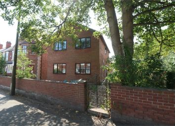 Thumbnail 4 bed detached house for sale in Moss Road, Askern, Doncaster, South Yorkshire