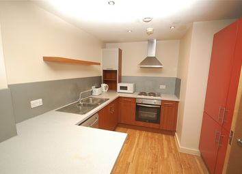 Thumbnail 1 bed flat to rent in Krupa Building, 19 Sharp Street, Manchester