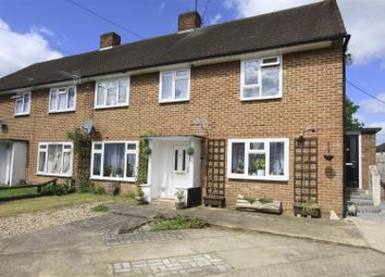 Thumbnail 2 bed maisonette for sale in Cranberry Close, Northolt