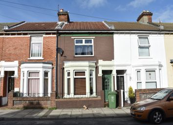 3 bed shared accommodation to rent in Pretoria Road, Southsea PO4
