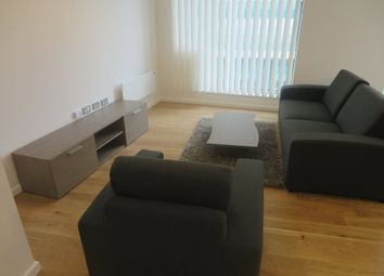 Thumbnail 2 bed flat to rent in High Street, Manchester